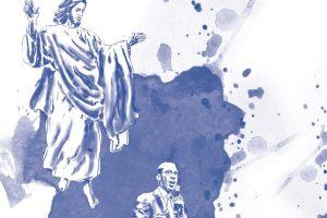 O falso profeta nega o Jesus da história, o Messias encarnado